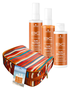 Уход - BC SUN Travel Kit