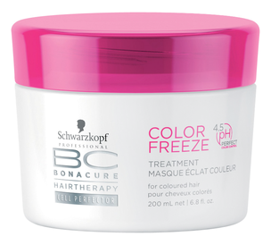 Color Freeze pH Perfect Treatment