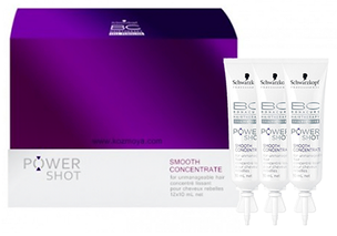 Сыворотка - Power Shot Smooth Concentrate