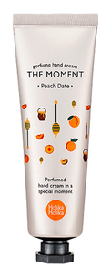 Крем для рук - The Moment Perfume Hand Cream Peach Date