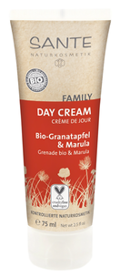 Крем - Day Cream Pomegranate and Marula