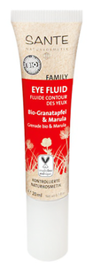 Гель для глаз - Eye Fluid Pomegranate and Marula