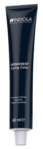 Permanent Caring Care Red & Fashion 4.4 (Цвет 4.4 Средний коричневый медный variant_hex_name 634334)