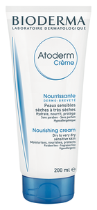 Крем - Atoderm Nourishing Cream
