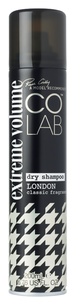 Сухой шампунь - Dry Shampoo Extreme Volume London