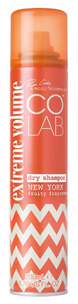 Сухой шампунь - Dry Shampoo Extreme Volume New York