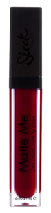Жидкая помада для губ Matte Me цвет 1040 Old Hollywood