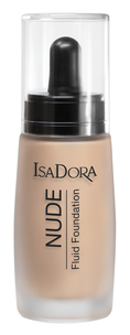 Тональная основа - Nude Super Fluid Foundation
