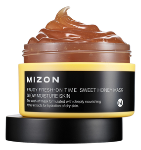 Маска - Enjoy Fresh On-Time Sweet Honey Mask