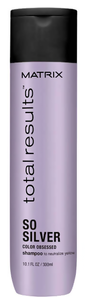 Шампунь - Total Results Color Obsessed So Silver Shampoo