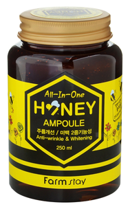 Сыворотка - All-In-One Honey Ampoule