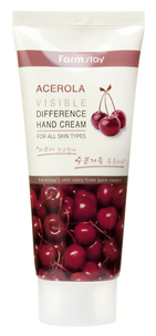Крем для рук - Visible Difference Acerola Hand Cream