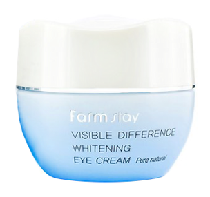 Крем для глаз - Visible Difference Whitening Eye Cream