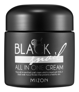 Крем - Black Snail All-in-One Cream