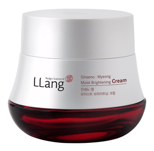 Пигментация - Ginseno:Myeong Moist Brightening Cream