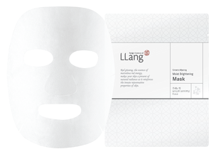 Тканевая маска - Ginseno:Myeong Moist Brightening Mask