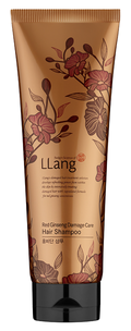 Шампунь - Red Ginseng Damage Care Hair Shampoo