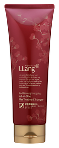 Шампунь - Red Ginseng Energizing All-in-One Hair Treatment Shampoo