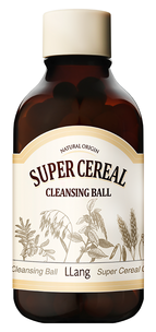 Пенка - Set for Cleaning of the Skin (Super Cereal Cleansing Ball + Spider Veins Foam)