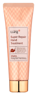 Крем для рук - Super Repair Hand Treatment Snail