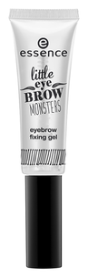 Гель для бровей - Little Eyebrow Monsters Eyebrow Fixing Gel