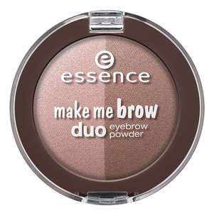 Тени для бровей - Make Me Brow Duo Eyebrow Powder