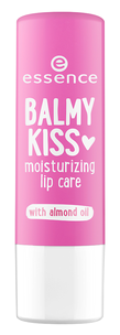 Balmy Kiss Moisturizing Lip Care