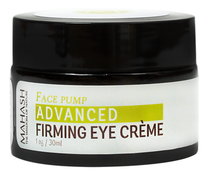 Крем для глаз - Face Pump Advanced Firming Eye Cream