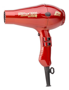 Фен - Parlux 3200 Compact Ceramic Ionic Red