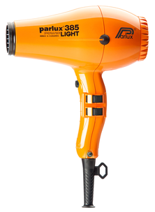 Фен - Parlux 385 PowerLight Orange