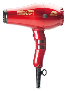 Фен - Parlux 385 PowerLight Red