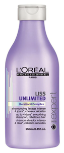 Шампунь - Liss Unlimited Shampoo