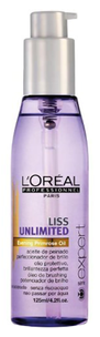 Масло - Liss Unlimited Shine Perfecting Blow-Dry Oil