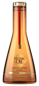 Шампунь - Мythic Oil Shampoo for Thick Hair
