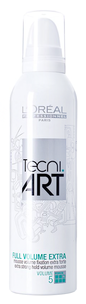 Мусс - Tecni Art Full Volume Mousse