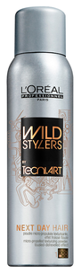 Пудра - Tecni Art Wild Stylers Next Day Hair