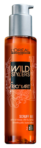 Желе Tecni Art Wild Stylers Scruff Me (Объем 150 мл)
