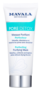 Маска - Pore Detox Perfecting Purifying Mask