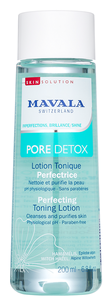 Лосьон - Pore Detox Perfecting Toning Lotion