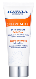 Скраб - Skin Vitality Beauty-Enchancing Micro-Peel