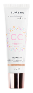 CC Color Correcting Cream Medium (Цвет Medium variant_hex_name D8A384)