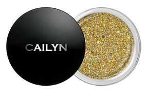Блестки для макияжа Carnival Glitter цвет 16 Gold Digger