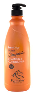 Mayu Complete Shampoo & Conditioner