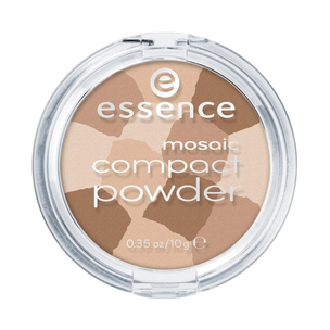 Бронзатор - Mosaic Compact Powder
