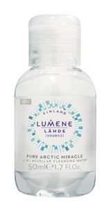 Lähde Pure Arctic Miracle 3 in 1 Micellar Water