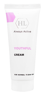 Крем - Youthful Сream For Normal To Dry Skin