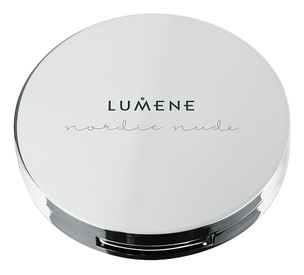Nordic Nude Powder 4 (Цвет 4 variant_hex_name E9C2A5)