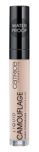 Liquid Camouflage - High Coverage Concealer