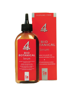 Сыворотка - Bio Botanical Serum System 4