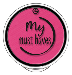 Пудра для губ My Must Haves Lip Powder 03 (Цвет 03 Take The Lead  variant_hex_name DF4680)